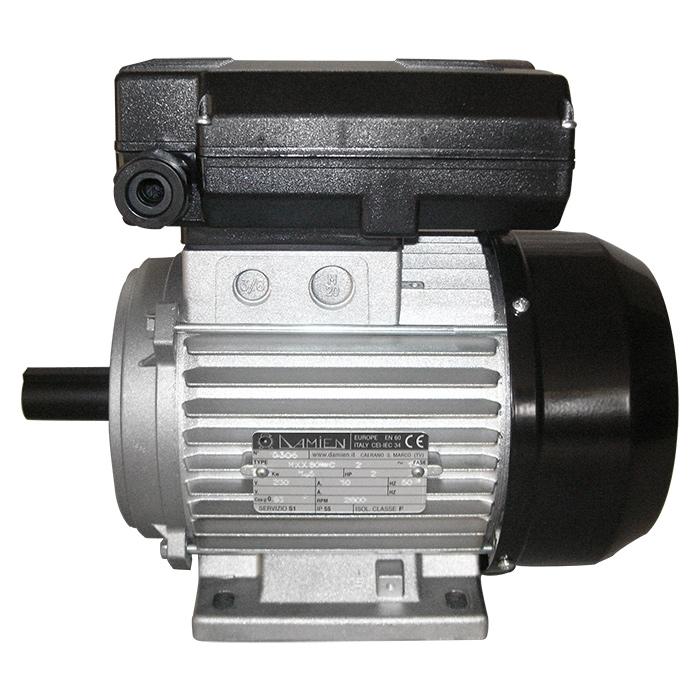 Motore elettrico SERIE MX