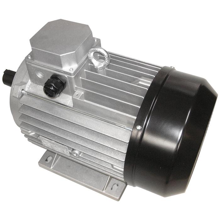 Motore elettrico trifase T132M